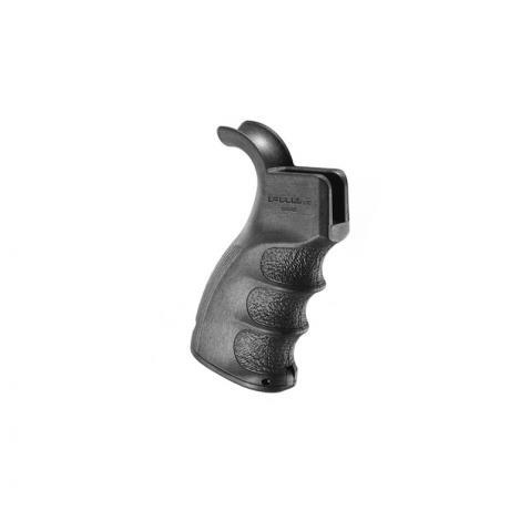 AG-43 - Pistolová rukojeť pro M16/M4/AR15 černá