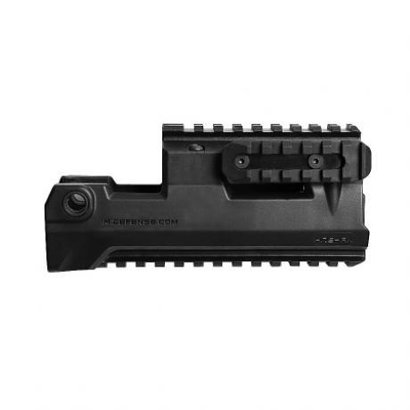 IMI-ZPRP - Polymerové podpažbí nadpažbí IMI Defense pro AK47/74 černé