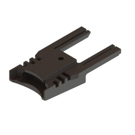 KDN K2 - Kidon adaptér pro CZ 75 s railem, 2075 Rami