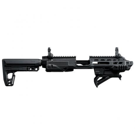 KDN - Polymerová konverze na pistoli Kidon černá
