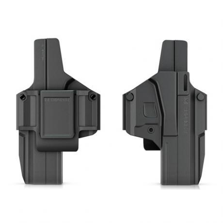 IMI-Z8017 - Polymerové pouzdro IMI Defense MORF pro Glock 17 černé