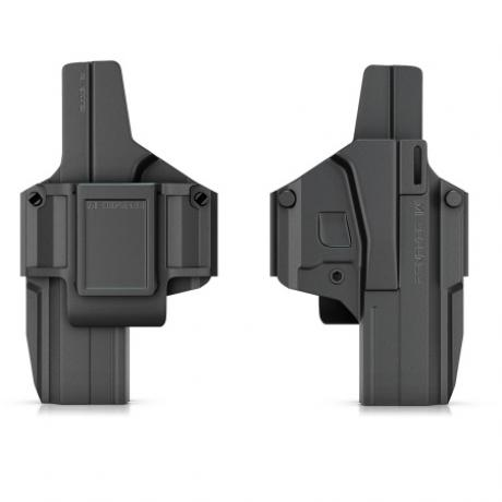IMI-Z8019 - Polymerové pouzdro IMI Defense MORF pro Glock 19 černé