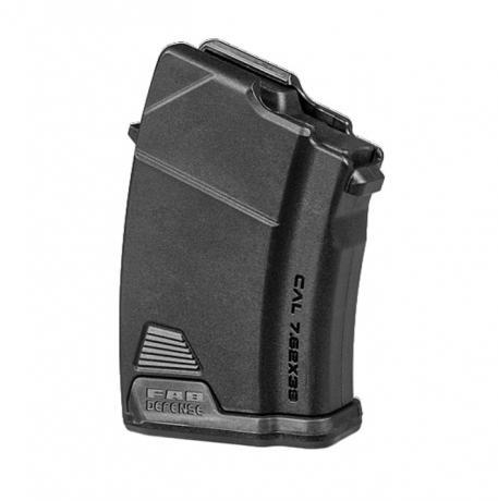 ULTIMAG AK 10R -  Zásobník pro AK47 10 ran, černý