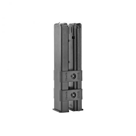 TZ-M9 - Plastová spojka pro dva zásobníky Tavor 9mm