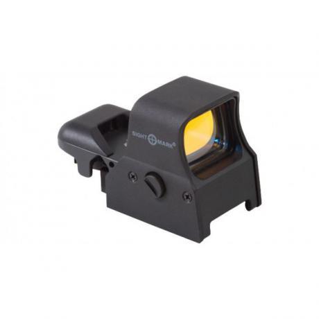 SM14000 - Kolimátor Sightmark Ultra Shot Sight QD Digital Switch