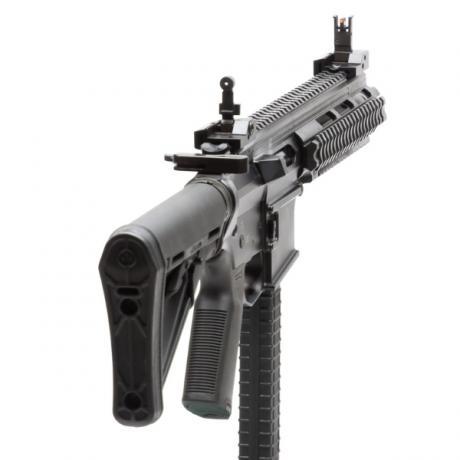 VAR-MR - Sklopná kovová stavitelná mířidla AR-15