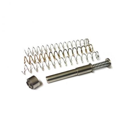 MS-SI/15 - Vratná pružina s redukcí zpětného rázu DPM pro Sig Sauer P320 Compact, Sig Sauer P320 Carry - (9mm / .357SIG / .40 S&W / .45 ACP)