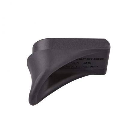 IMI-G26EG - Prodloužení zásobníku pro Glock 26 o 1 palec