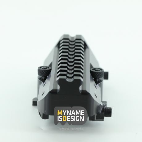 RRARMS-KR58 - Krytu závěru SA58 RRARMS PRO CNC