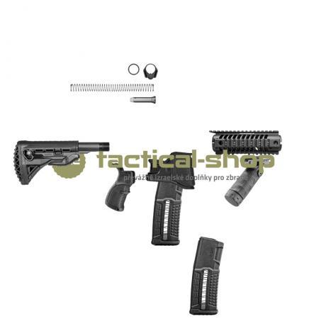 SETAR15 - Set pro AR-15