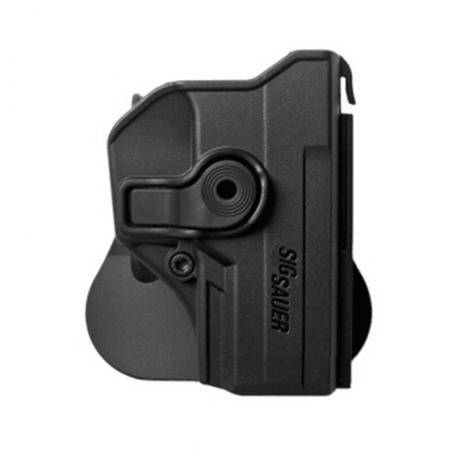 IMI-Z1060C - Polymerové pouzdro IMI Defense pro Sig Sauer P250 Compact černé