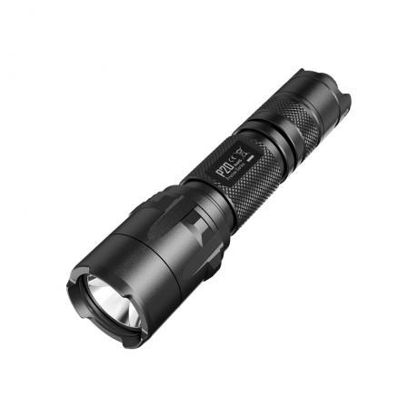 P20 - Taktická svítilna LED CREE XM-L2 (T6) 800lm / 210m