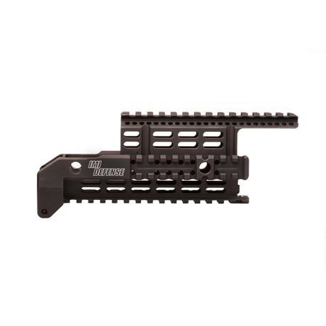 IMI-ZRP02 - ARP2 Duralové předpažbí pro AK-47