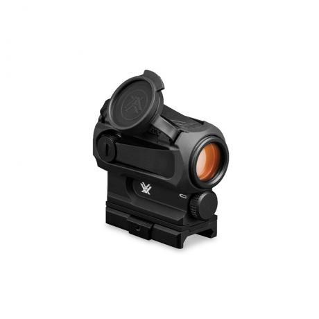 Sparc - Tubusový kolimátor Sparc AR, 2 MOA Red Dot