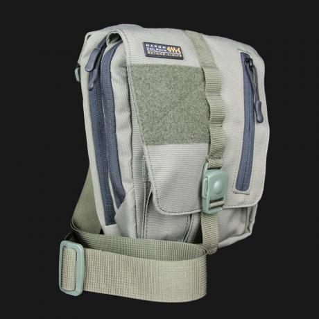 MRMDLP-SB-OD - Taška na denní nošení - Star Bag - Ranger Green