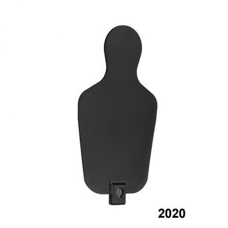 RTT-G2 - Terčová plocha černá - GEN 2 (2020)