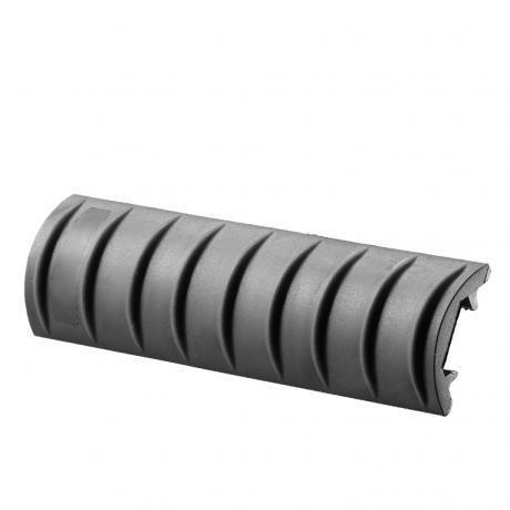 Rail Covers - Sada 3 plastových krytů na Picatinny rail černý