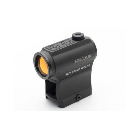 HS403A - Otevřený micro kolimátor Holosun HS407C