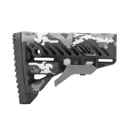 GLR-16 C - Samostatná pažba GLR-16 - digital