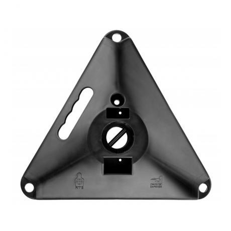 RTB - Podstavec s kovovou zátěží (část terčového systému)