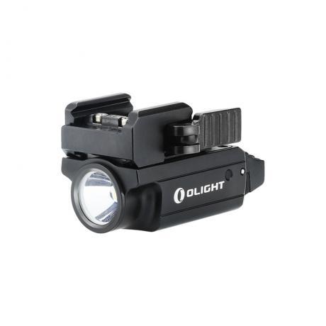 OL517 - Zbraňová svítilna Olight PL-MINI 2 Valkyrie (černá)