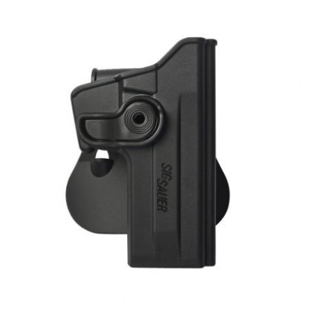 IMI-Z1070 - Polymerové pouzdro IMI Defense pro Sig Sauer 226 (9mm/.40) - černé