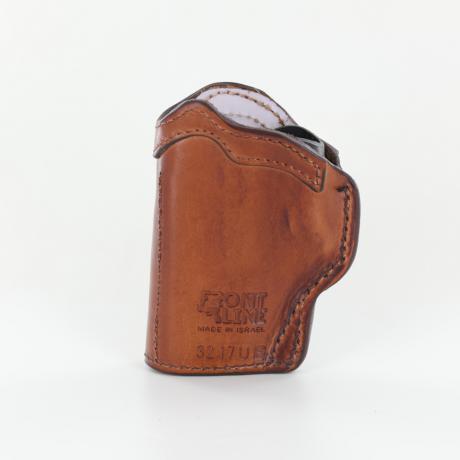 FL3217UB - Vnitřní kožené pouzdro pro Glock 17/17C/22/22C pro praváka