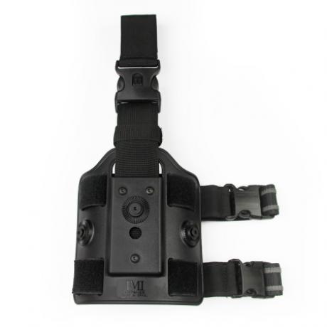 IMI-Z2200 - Taktická stehenní platforma IMI Defense černá