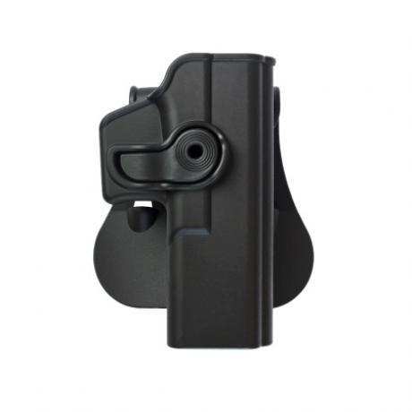 IMI-Z1010 - Polymerové pouzdro IMI Defense na Glock 17/22/31/34 - černé
