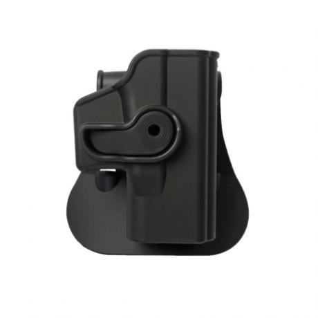 IMI-Z1040 - Polymerové pouzdro IMI Defense pro Glock 26/27/33/36 - černé