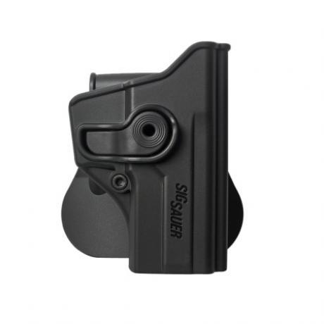 IMI-Z1110 - Polymerové pouzdro IMI Defense pro Sig Sauer P250 Compact .45