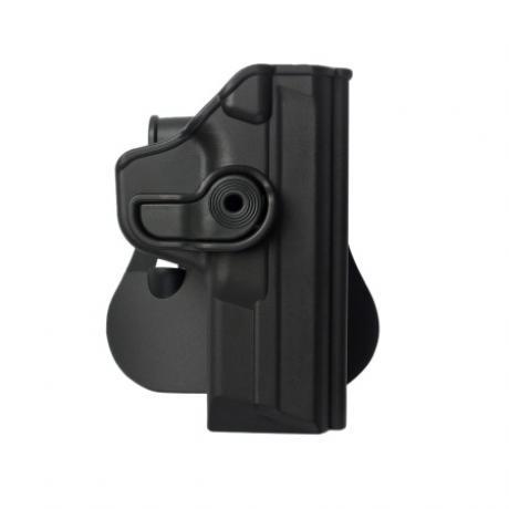IMI-Z1120 - Polymerové pouzdro IMI Defense pro S&W M&P 9mm .40 - černé