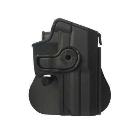 IMI-Z1150 - Polymerové pouzdro IMI Defense pro H&K USP C 9/40 - černé