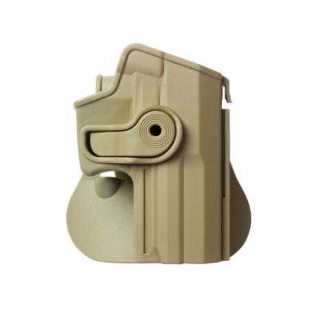 IMI-Z1150 - Polymerové pouzdro IMI Defense pro H&K USP C 9/40 - pískové