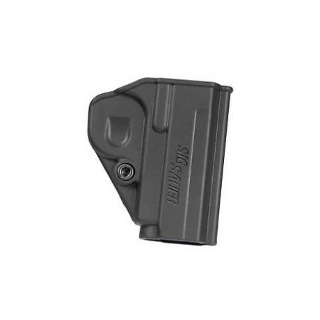 IMI-Z1170 - Polymerové pouzdro IMI Defense pro Sig Sauer 238 - černé