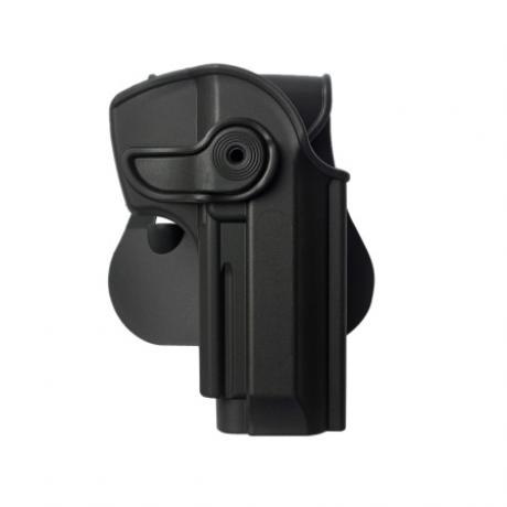IMI-Z1260 - Polymerové pouzdro IMI Defense pro Taurus PT92 - černé