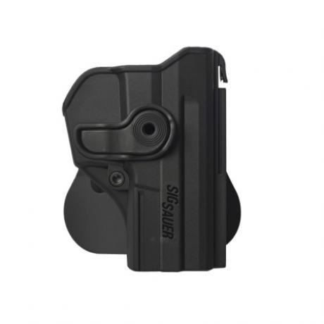 IMI-Z1290 - Polymerové pouzdro IMI Defense pro Sig Sauer SIG Pro SP2022/SP2009 černé