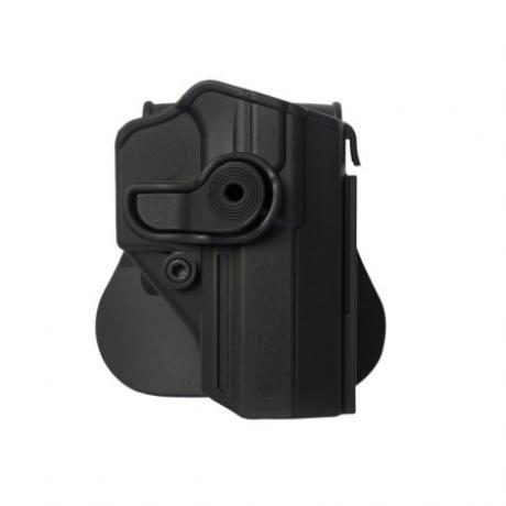 IMI-Z1300 - Polymerové pouzdro IMI Defense pro Jericho/Baby Eagle PSL - černé