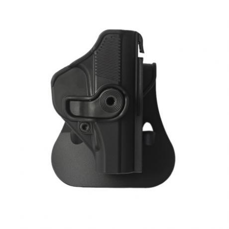 IMI-Z1320 - Polymerové pouzdro IMI Defense pro MAKAROV PM - černé