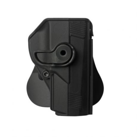 IMI-Z1370 - Polymerové pouzdro IMI Defense pro Beretta PX4 STORM černé