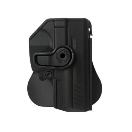 IMI-Z1380 - Polymerové pouzdro IMI Defense pro H&K P30, P2000, P30SK, P30Tac, SFP9, SFP9SD