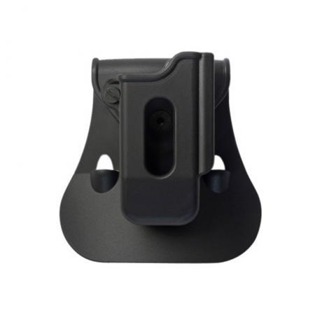IMI-ZSP05 - SP05 - Polymerové pouzdro IMI Defense pro 1 zásobník Glock, Beretta PX 4 Storm, H&K P30 - pro leváky