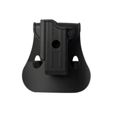 IMI-ZSP09 - SP09 - Pouzdro na jeden zásobník pro Makarov PM černé