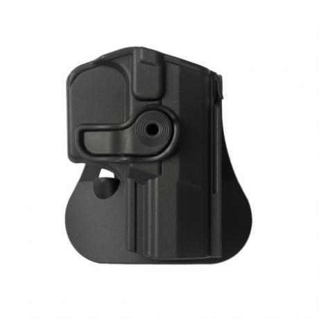 IMI-Z1350 - Polymerové pouzdro IMI Defense pro Walther P99 černé