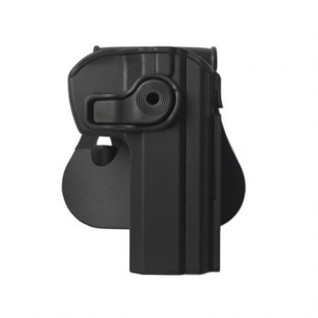 IMI-Z1330 - Polymerové pouzdro IMI Defense pro CZ 75/75 B COMPACT/75 OMEGA - černé