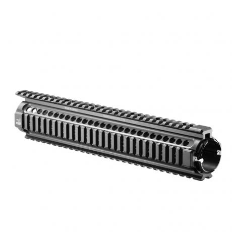 NFR-RL - Hliníkové předpažbí pro M4 s úpravou na pušku