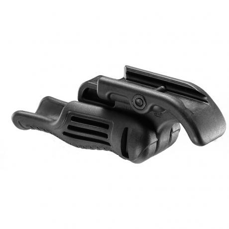 FGG-S - Taktická přední sklopná rukojeť - černá