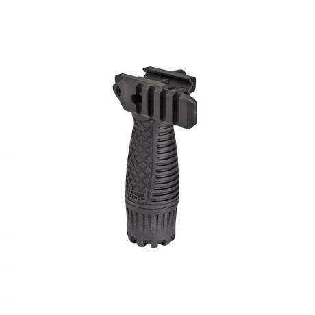 RSG - Přední stavitelná rukojeť RSG s railem - černá