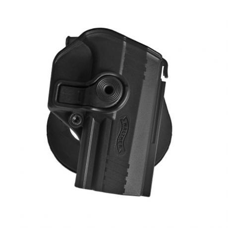 IMI-Z1425 - Polymerové pouzdro IMI Defense pro Walther PPX černé