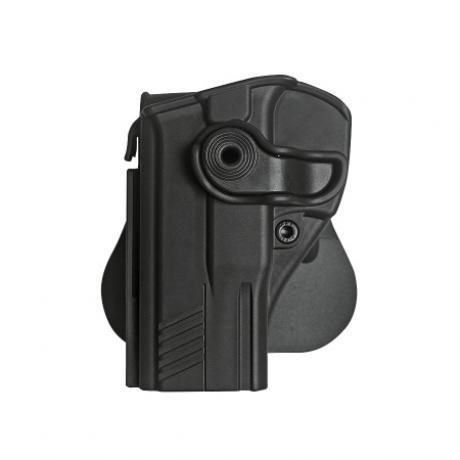 IMI-Z1360LH - Polymerové pouzdro IMI Defense pro Taurus PT800 pro leváka černá
